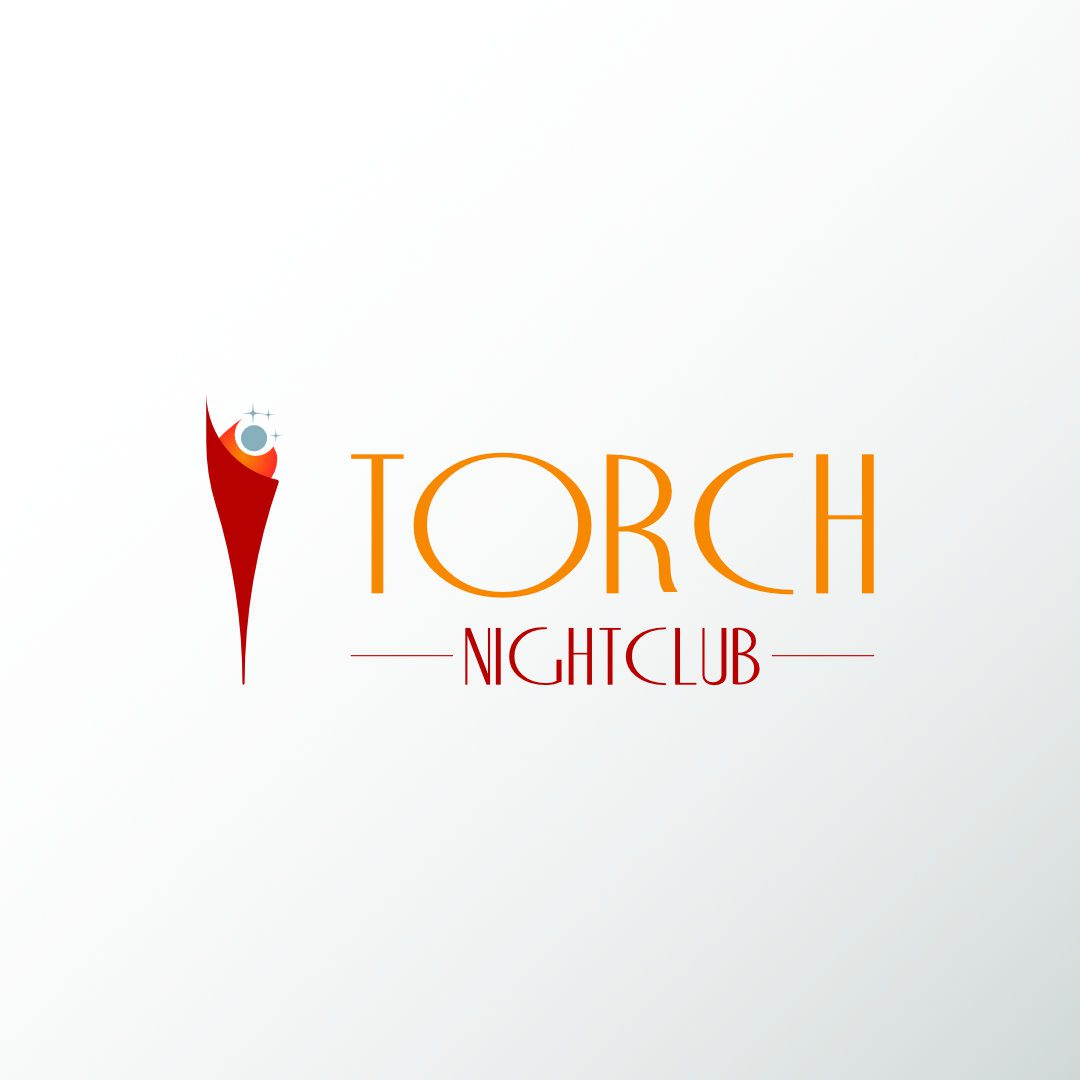 Logo Torch Nightclub